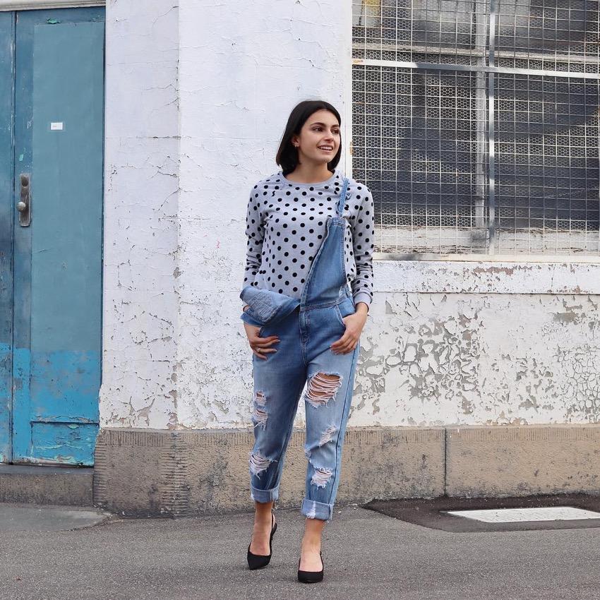 Melbourne: Chelsea Fenech, Business Owner, Collingwood.