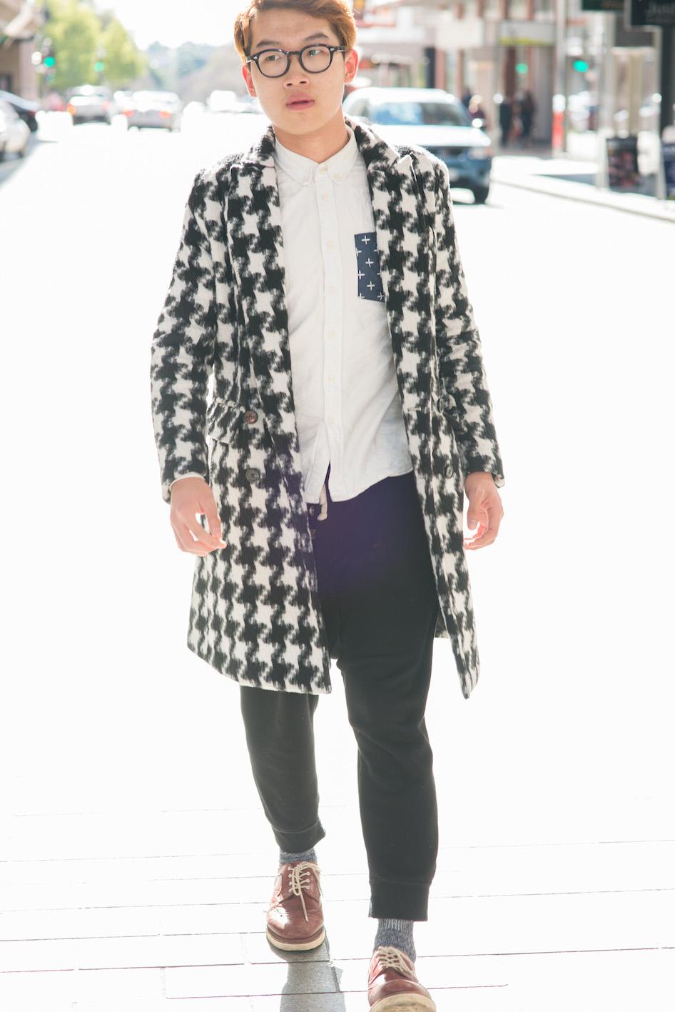 "SA: Andrew Guo, Rundle Mall. <a href=""http://www.foxowlphotos.com/"" target=""_blank""> Photo: John Wilson </a>"