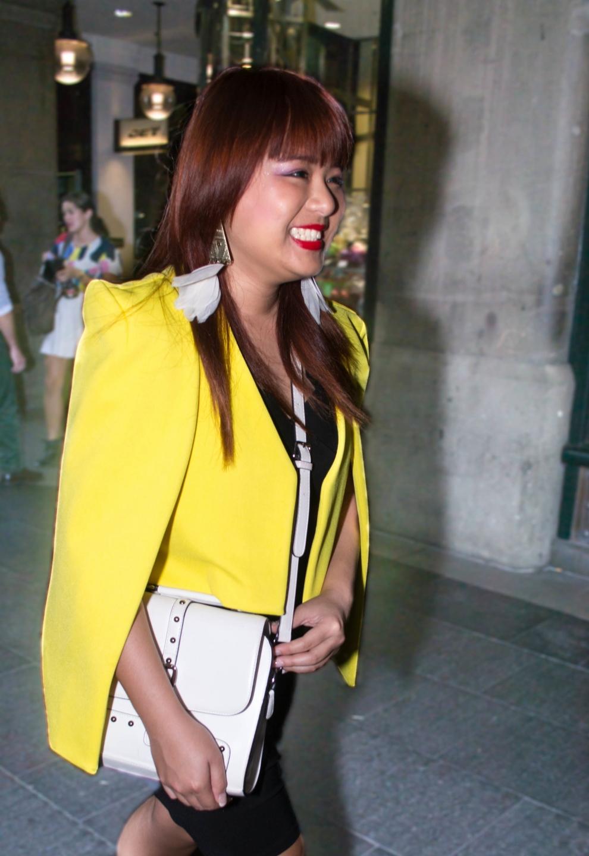 "NSW: Lyla Truong, student, Sydney. Photo: Alice Sciberras. ""My style is definitely K-pop."""