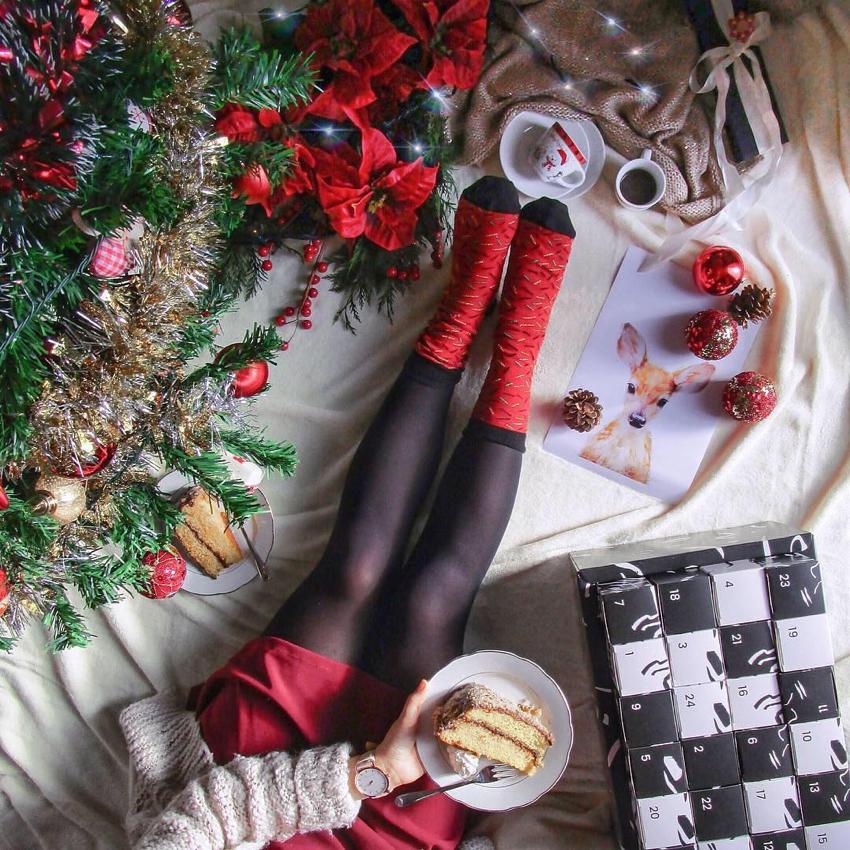 "Happy Socks. Photo: <a href=""http://www.instagram.com/eastendpl/"" target=""_blank"">@darararara93</a>"