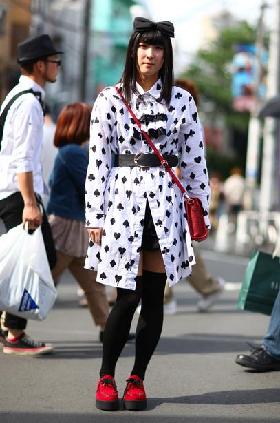 Tokyo www.www.streetpepper.com