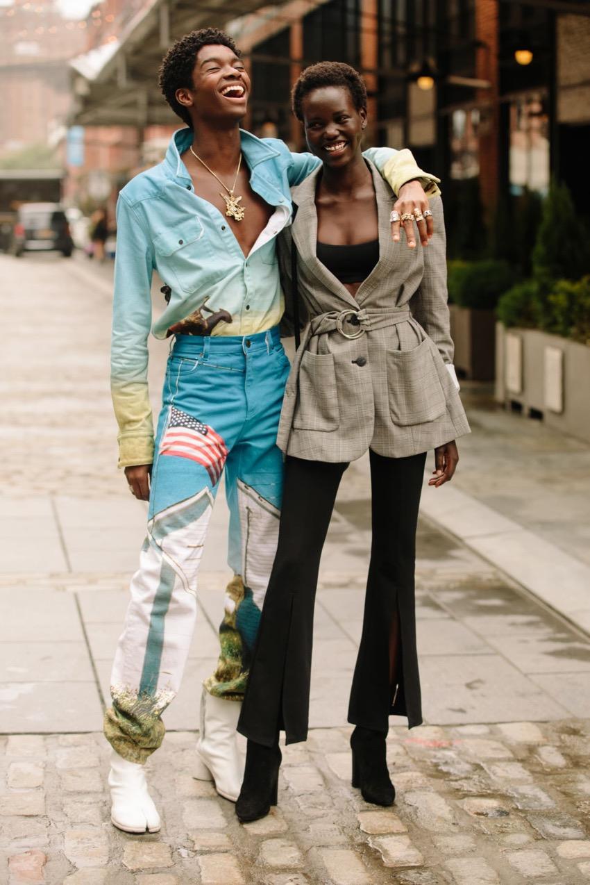 """New York: <a href=""""https://fashionista.com/""""target=""""_blank"""">Fashionista</a>"""