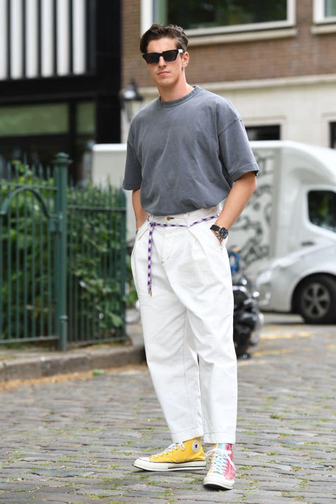"London: <a href=""https://footwearnews.com""target=""_blank"">FWN</a>"