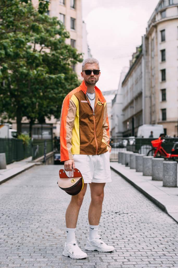 """Paris: <a href=""""https://footwearnews.com/""""target=""""_blank"""">FWN</a>"""