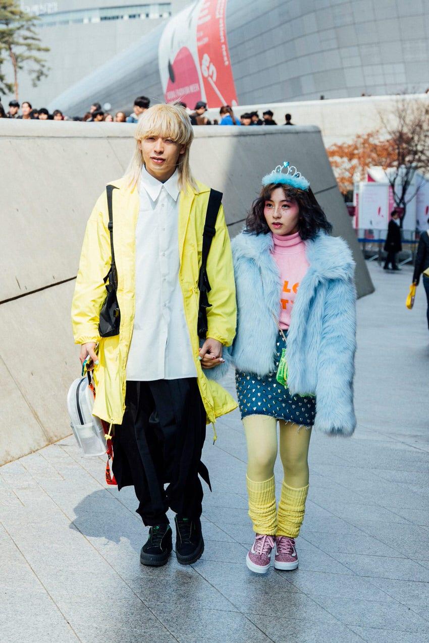 """Seoul: <a href=""""https://www.fashionista.com""""target=""""_blank"""">Fashionista</a>"""