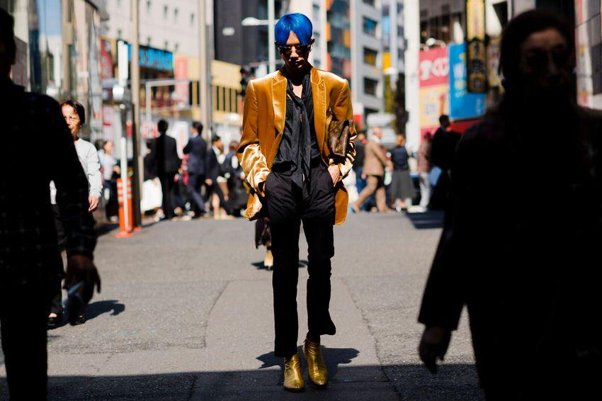 "Tokyo: <a href=""https://www.instagram.com/thousandyardstyle/?hl=en""target=""_blank"">Robert Spangle</a>"