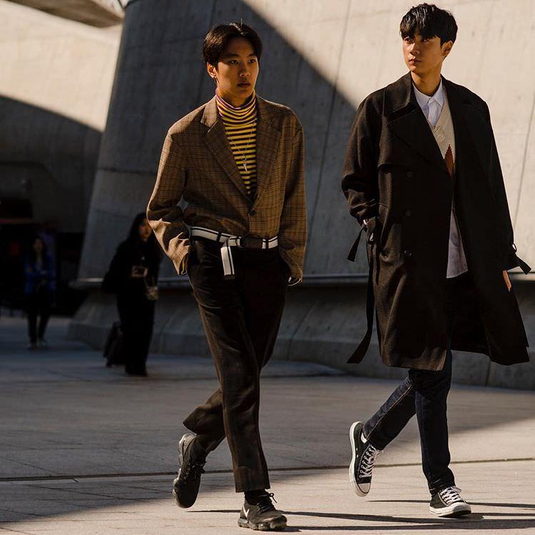 "Seoul: <a href=""https://www.instagram.com/thousandyardstyle/""target=""_blank"">Thousand Yard Style</a>"