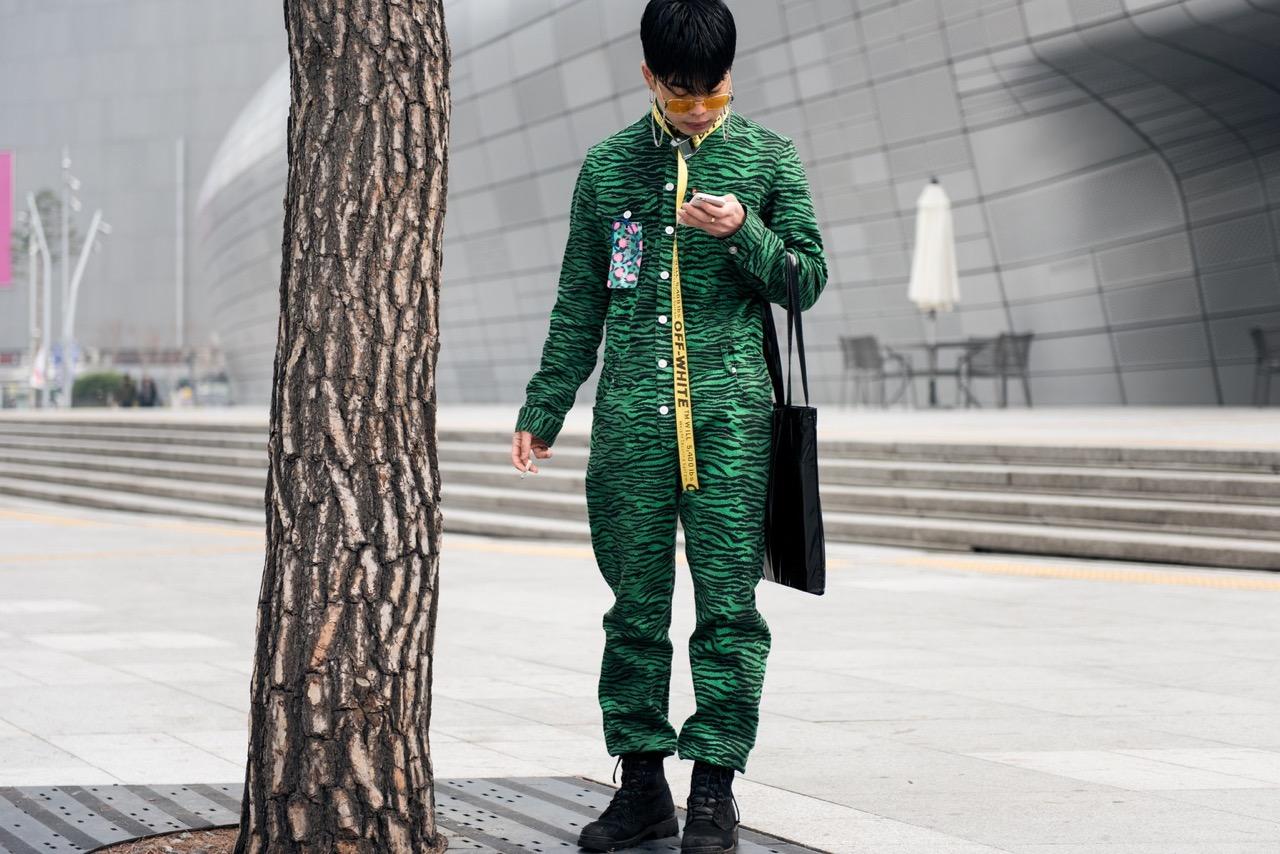 """Seoul: <a href=""""http://www.wmagazine.com/"""">W Magazine</a>"""