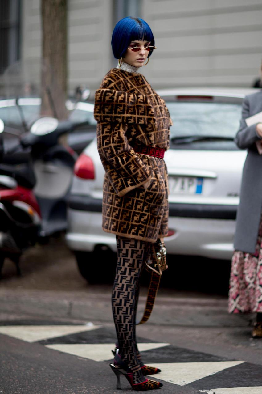 """Milan: <a href=""""http:///fashionista.com""""target=""""_blank"""">Fashionista</a>"""