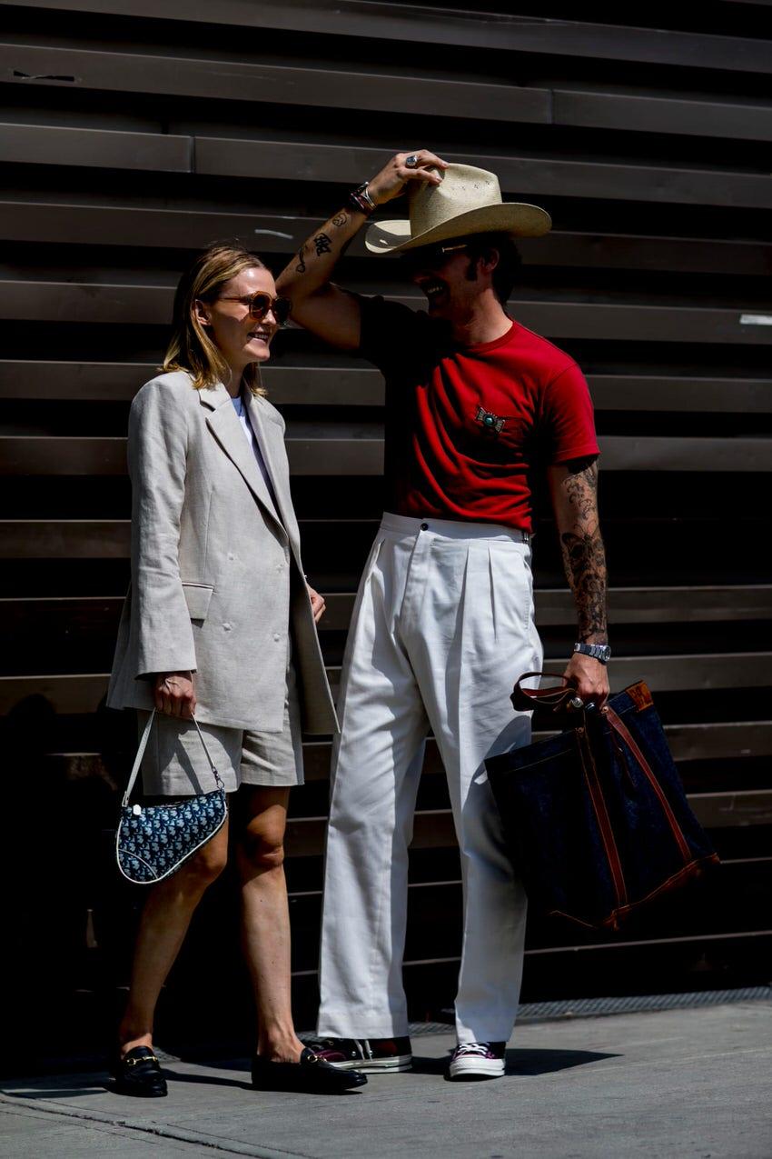 "Florence: <a href=""https://fashionista.com""target=""_blank"">Fashionista</a>"