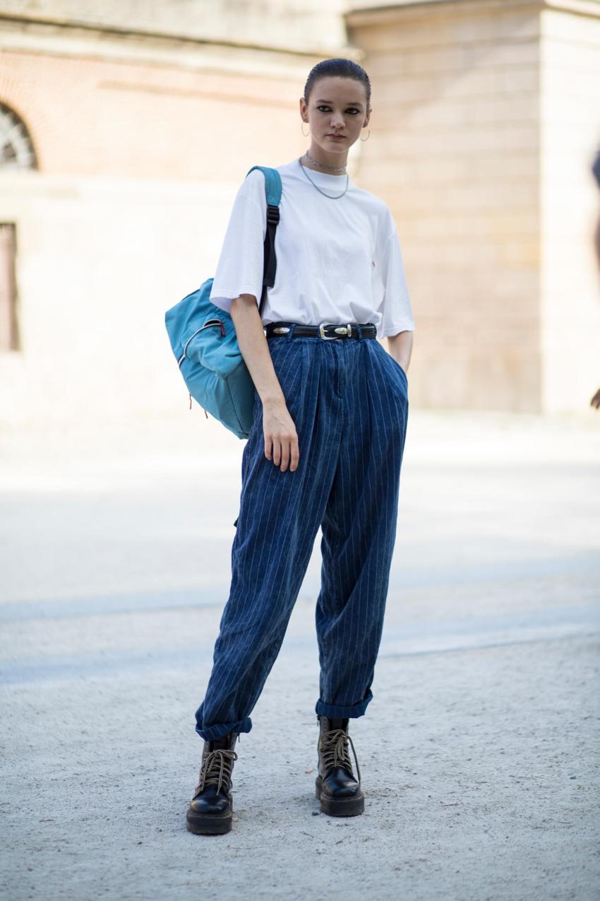 """Milan: <a href=""""www.fashionista.com""""target=""""_blank"""">Fashionista</a>"""