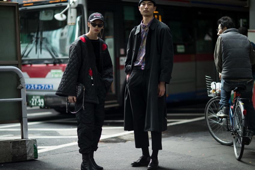 "Tokyo: <a href=""www.highsnobiety.com""target=""_blank"">High Snobiety</a>"