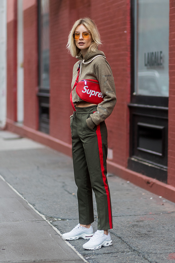 "New York: <a href=""http://stylecaster.com/