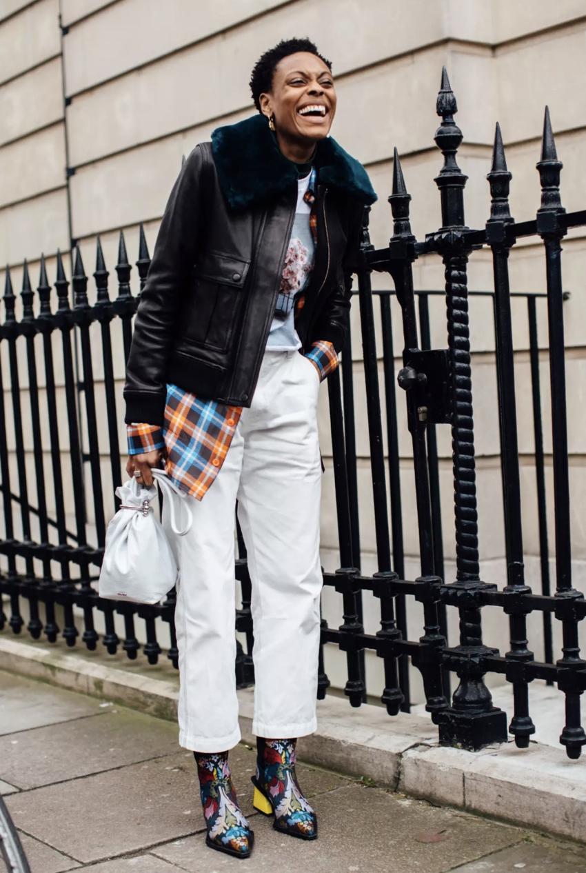 """New York: <a href=""""http://www.fashionista.com""""target=""""blank"""">Fashionista</a>"""