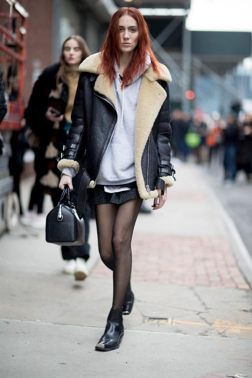 """New York: <a href=""""http://www.fashionista.com""""target=""""_blank"""">Fashionista</a>"""