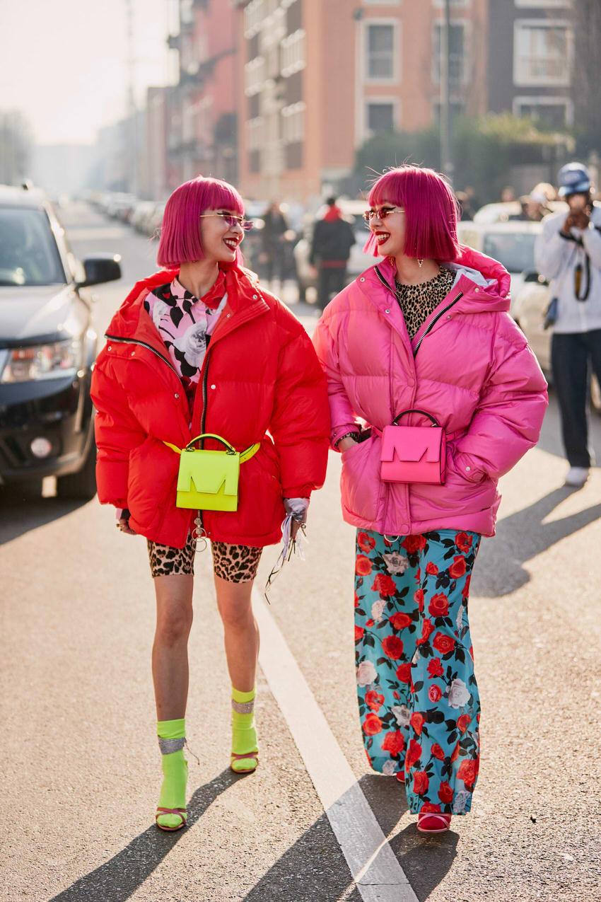 """Milan: <a href=""""https://www.fashionista.com""""target=""""_blank"""">Fashionista</a>"""