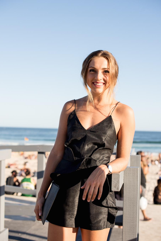 "NSW: Kate Boladian, Talent Agent, Bondi. ""My style is comfotable versatile, modern, minimal."" Photo: <a href=""http://frederiquemadi.com/"" target=""_blank"">Frédérique Madi </a>"