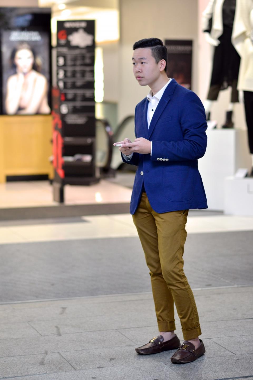 WA: Ryan Oug, Perth, spotted by Alan Wu.