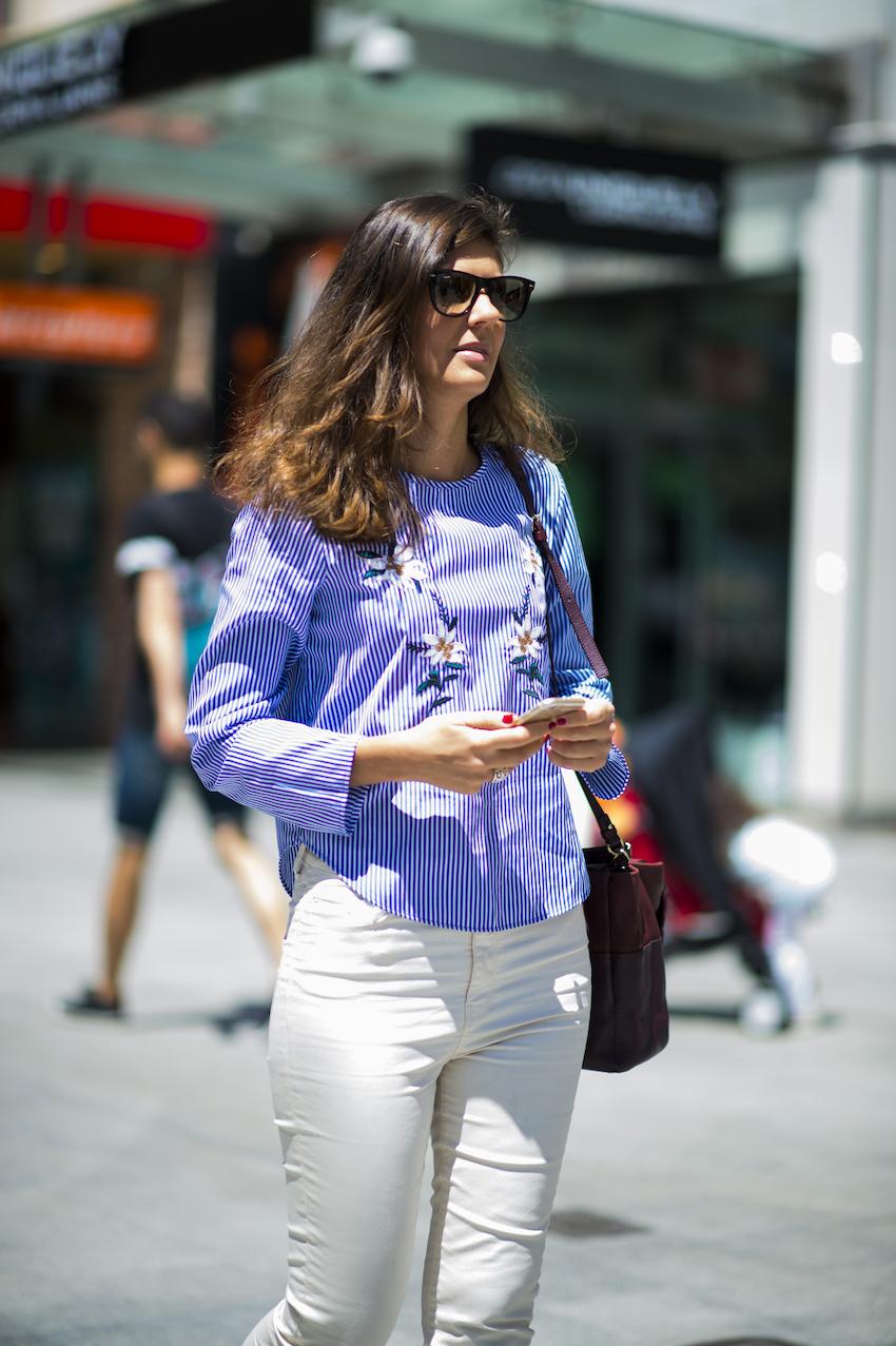 SA: Marisa De Sousa, Manager, Adelaide. Photo: Eli Francis