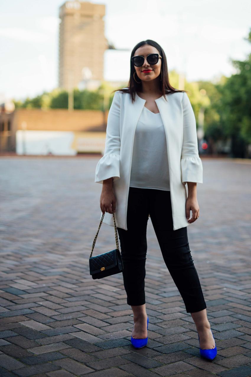 NSW: Nadia Ayoub, Ultimo. Sydney.