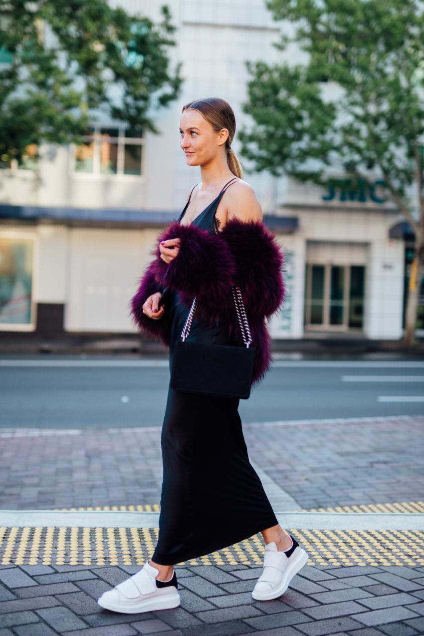 NSW: Natalie Rolt, designer, Ultimo, Sydney.