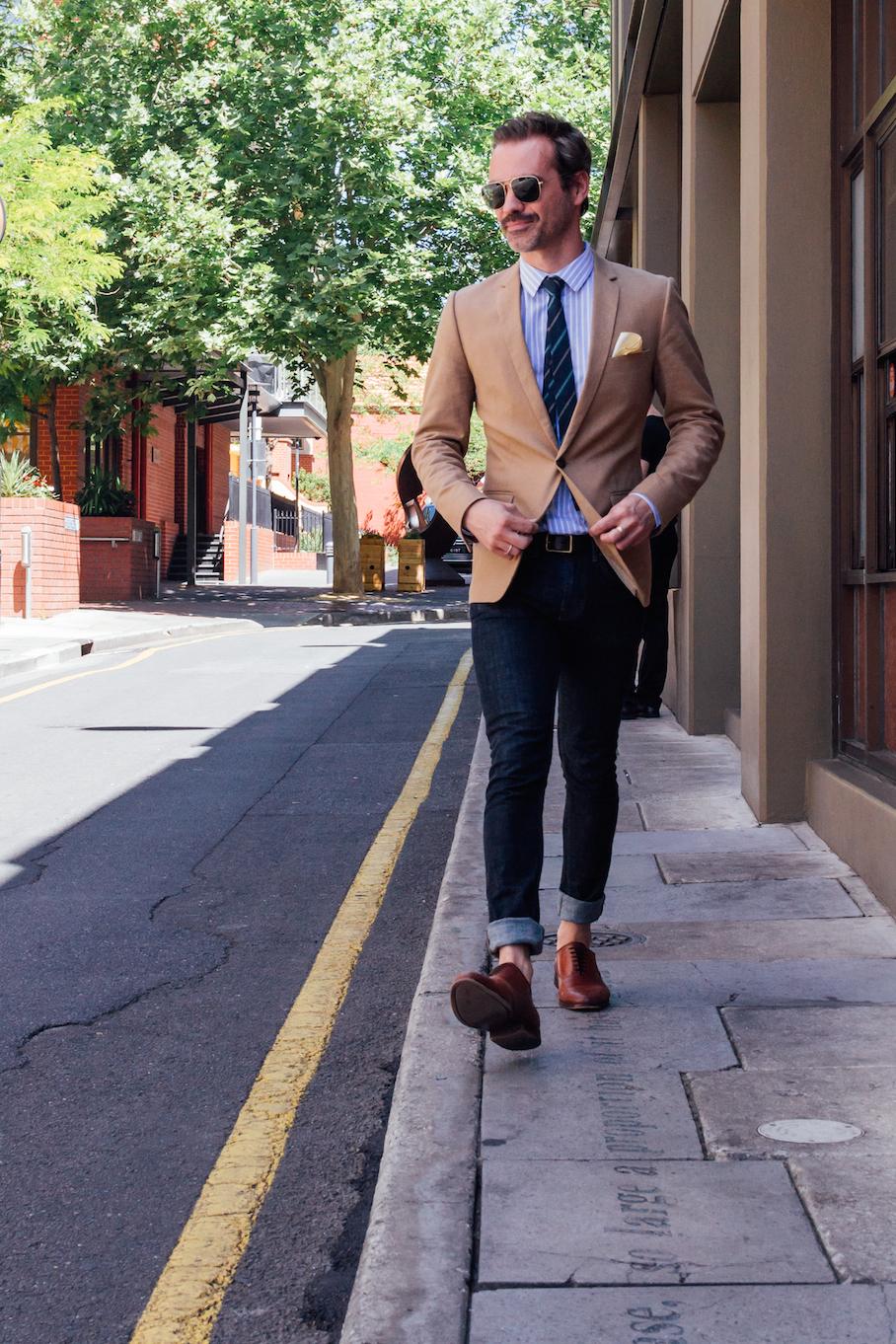 SA: Alec Hall, student, Ebenezer Place, Adelaide.