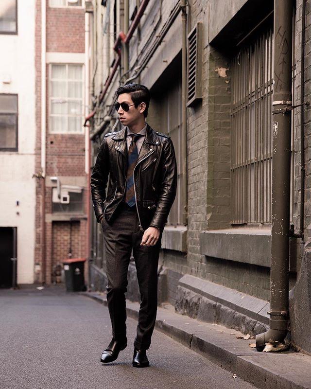VIC: Nathan Leung, Melbourne.