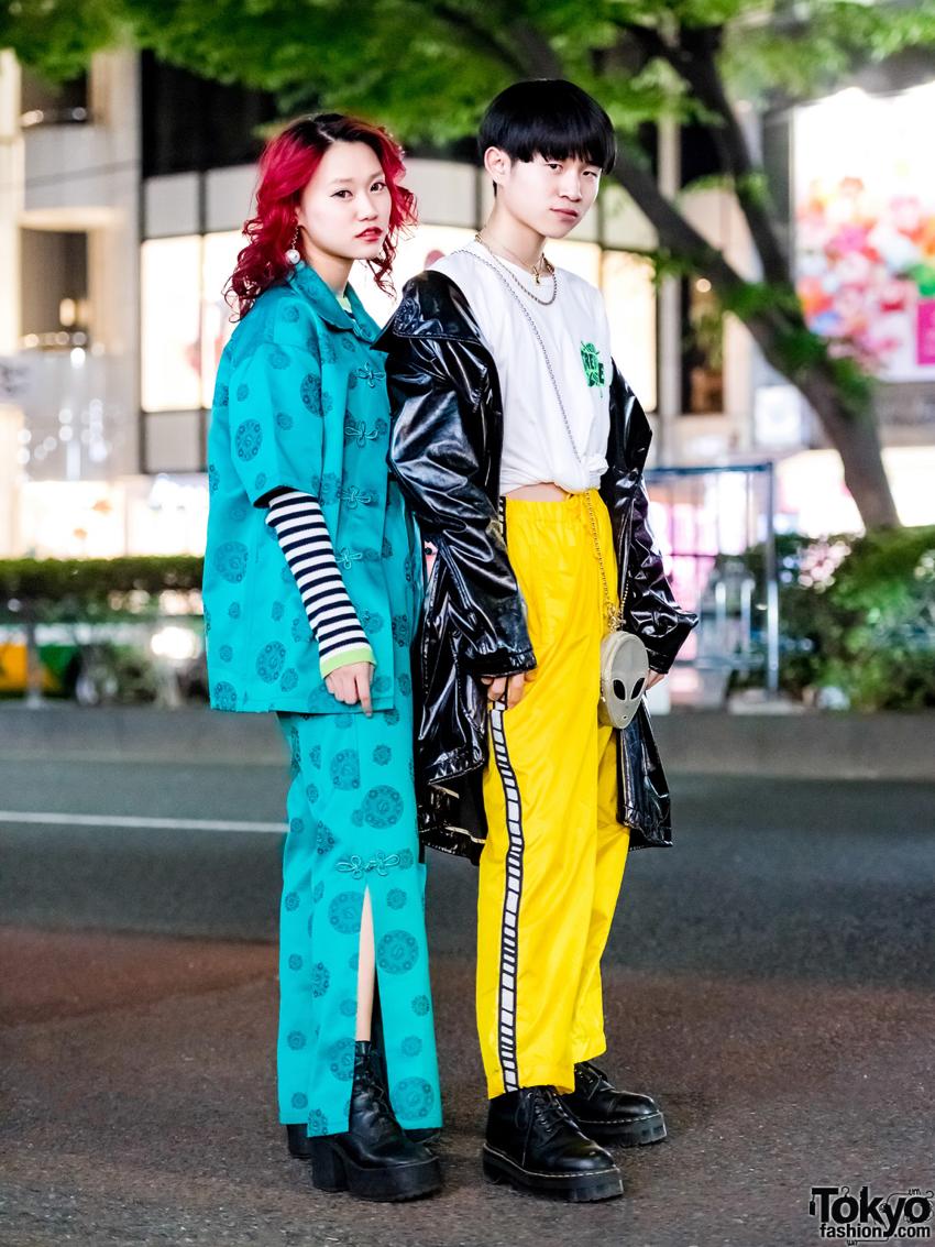 "Tokyo: <a href=""http://tokyofashion.com/""target=""_blank"">Tokyo Fashion</a>"