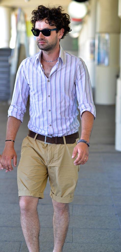 WA: Marco Rossi, Technician, Perth City. Photo: Alan Wu
