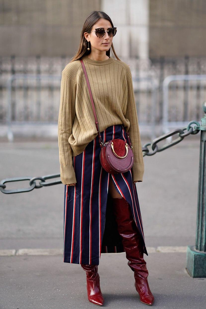 International Street Style Fashion