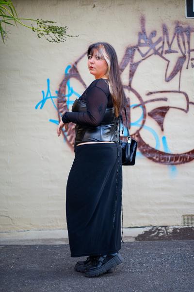 Corrina Pellegrino - Melbourne