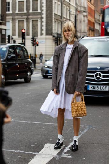 """London: <a href=""""https://fashionista.com/""""target=""""_blank"""">Fashionista</a>"""