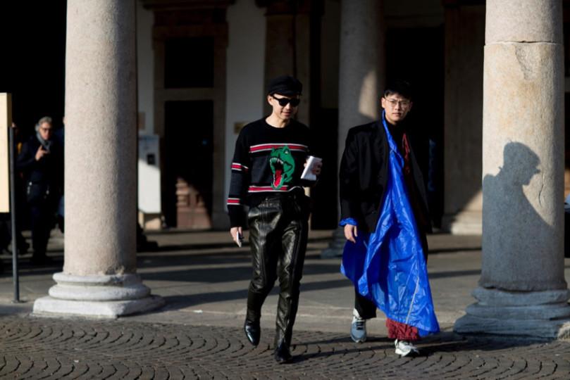 """Milan: <a href=""""https://fashionista.com/""""target=""""_blank""""> Fashionista</a>"""