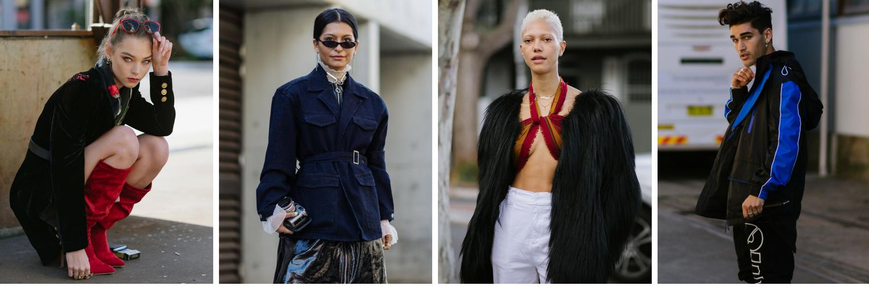 Street Style – December 2019