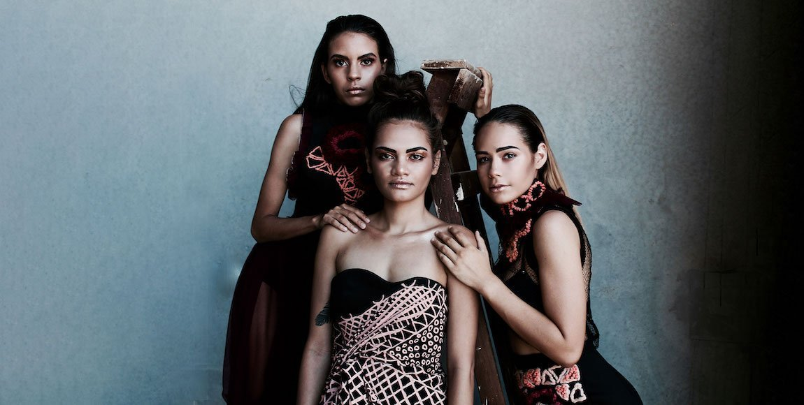 Aboriginal Torres Strait Islander Fashion Designers Cocktail Revolution