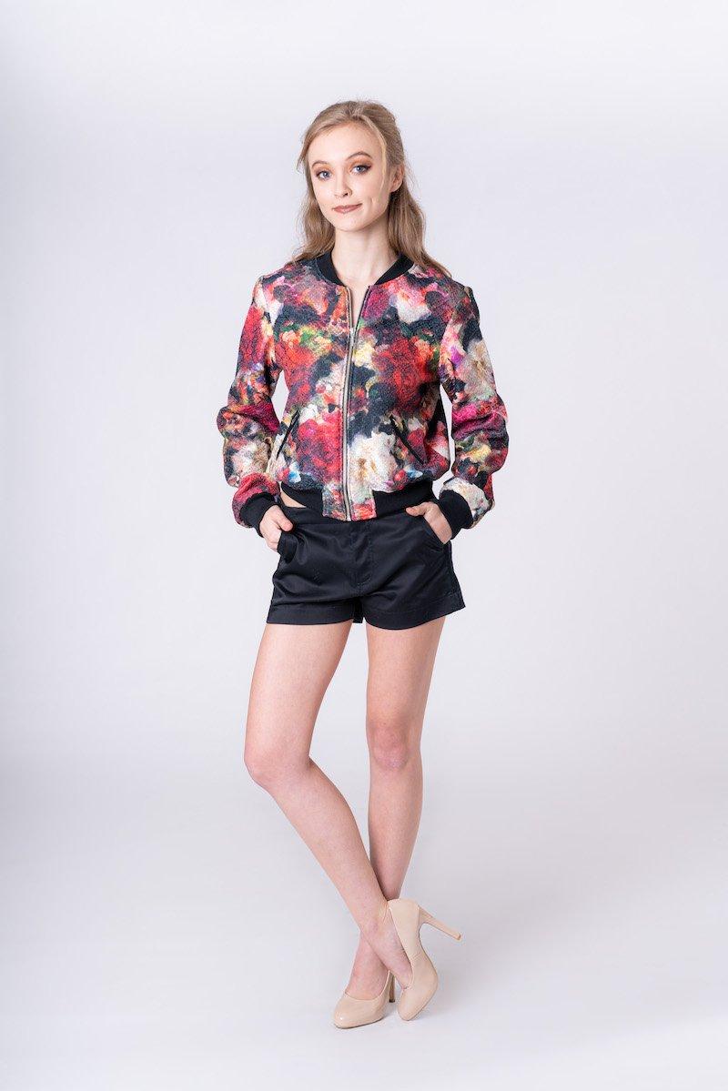 Addison Ash Garment