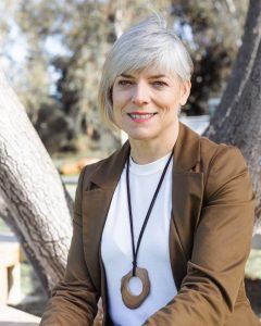 Colleen Stewart