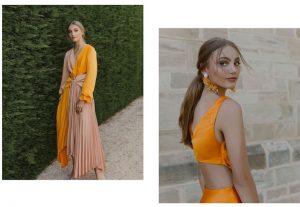 Fashion Styling by Zena Najjar