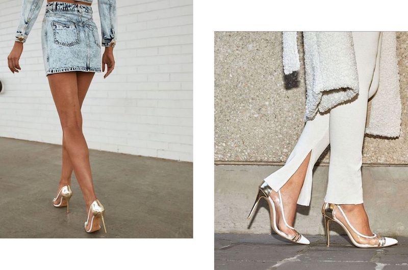 Australian Designer Shoe Brand - Lana Wilkinson