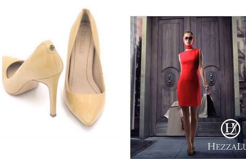 Australian Designer Shoe Brands - Hezzalux