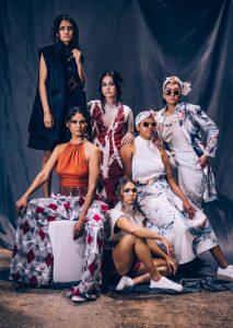 Cairns Indigenous Art Fair Fashion Show