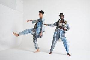 Remuse Clothing, known for it's natural dying techniques, will be participating in Ethical Clothing Week