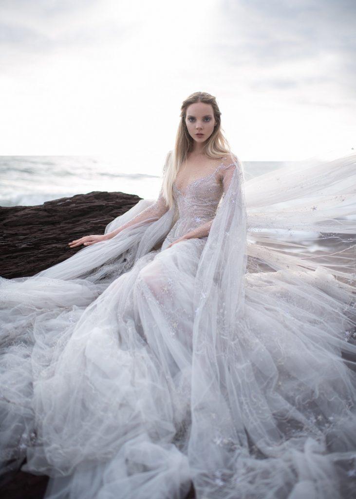 Australian Couture designer Paolo Sebastian