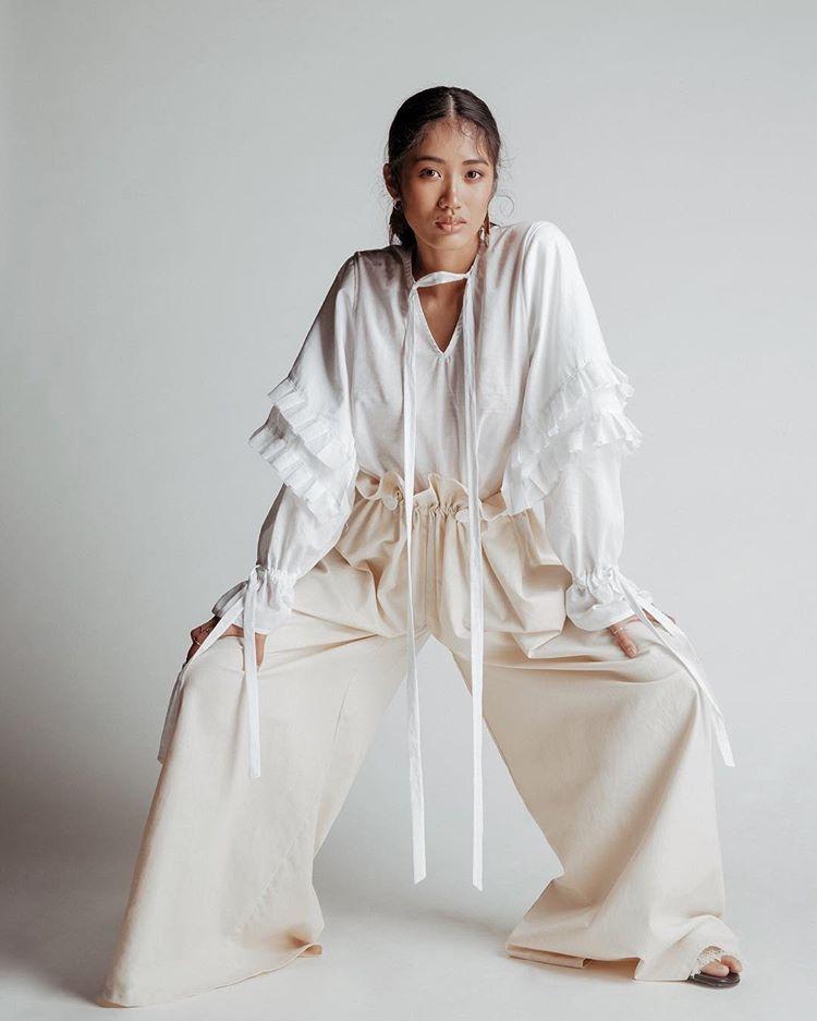 autark, at Australian Fashion Week 2021