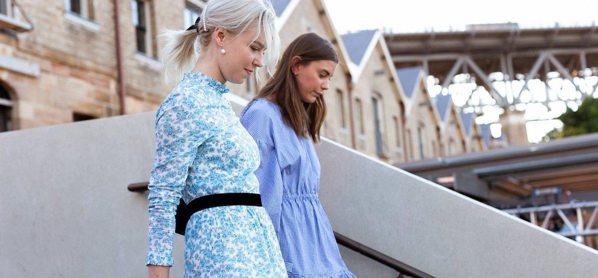 Fashion Week Photography by Maree Turk