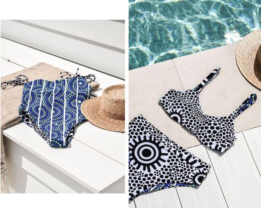Lliandra Swimwear