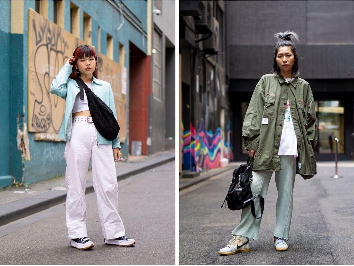 street style Photographer Melbourne
