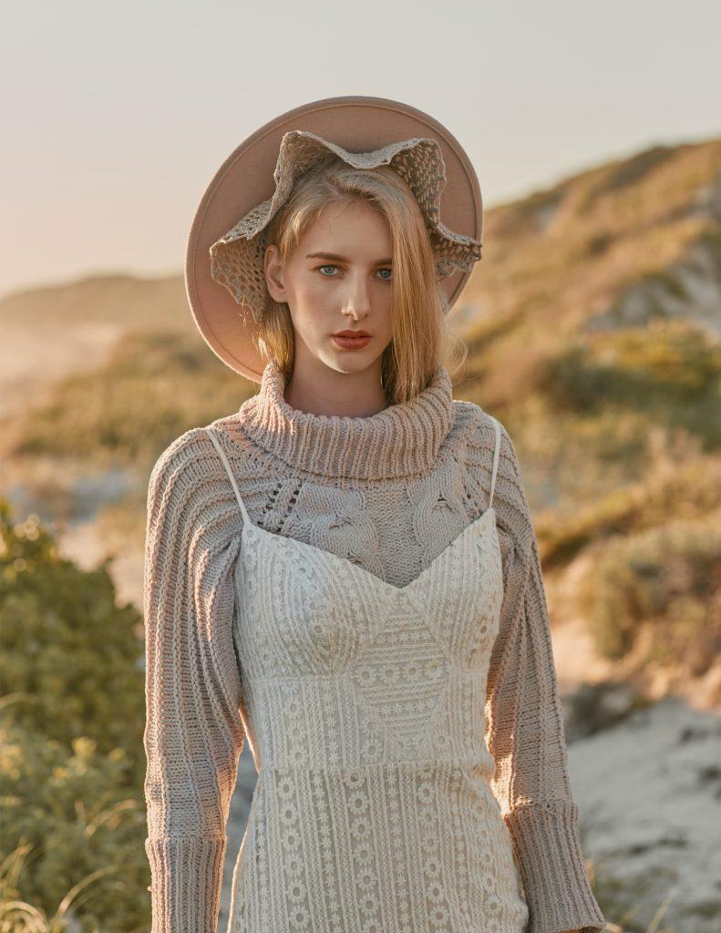 Fashion Editorial by Heidimarie Everett