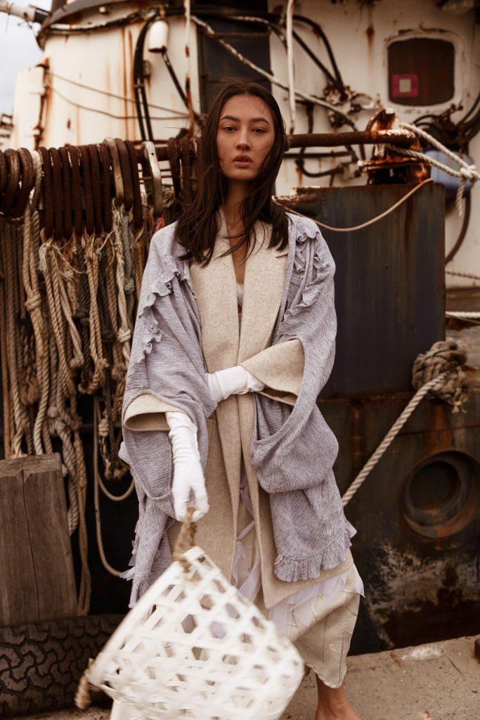 Fashion styling by Heidimarie Everett