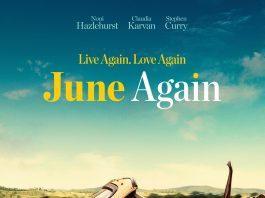 June Again - Win Tickets